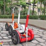 2 Roues Smart équilibre 2000W powered scooter électrique