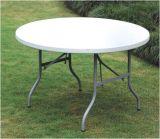 Горячая таблица сада круга сбывания складывая с стулами