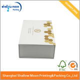 Delicate Wholesale Handmade Eco-Friendly Gift Packaging Box (AZ-121701)