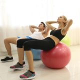 Профессионал Анти--Разрывал шарик йоги гимнастики тренировки с свободно насосом ноги