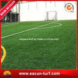 Relvado artificial do campo de futebol da grama do preço de fábrica