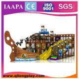 실내 운동장 (QL-1106A)가 최신 판매 해적 주제에 의하여 농담을 한다