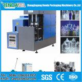 Semi-automático pequeño vaso de agua fría caliente máquina sopladora