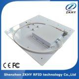 De UHF Geïntegreerdef Lezer van het Toegangsbeheer RFID Kaart met 12m Lange Waaier WiFi