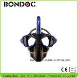 Nuevo diseño patentado de la máscara de buceo de cara completa