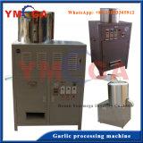 Trabalhou pela máquina automática de deshilatador de alho da operação automática do compressor de ar