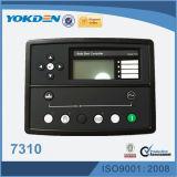 На панели управления генератора дизельного генератора контроллера 7310