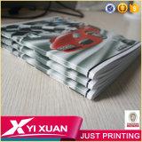 Commerce de gros Schoo Papeterie Scrapbook bon marché pour ordinateur portable de papier personnalisé