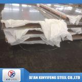 Pente 410 de la feuille 409 d'acier inoxydable d'ASTM A240