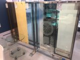 vidro Tempered de 3mm 19mm com ANSI e En12150 Ceritificate