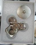 Metal Fidget Spinner Hand Spinner (Botón del teléfono)