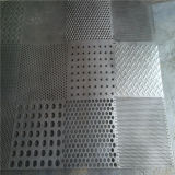 Stärken-China-Lieferant des Fabrik-Preis-Edelstahl-perforierter Blatt-4mm