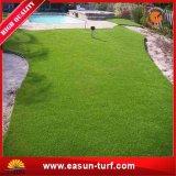 조경 인공적인 정원 합성 잔디밭 뗏장