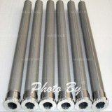 De Buizen van de Filter van het Netwerk van de Draad van het roestvrij staal
