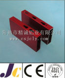 Tubi quadrati di alluminio, tubo di alluminio anodizzato (JC-P-82003)