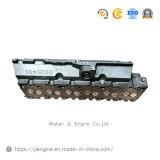 6bt Assemblage 3929037 van de Cilinderkop voor de Delen van de Dieselmotor van de Vrachtwagen 6bt5.9