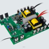 1000 AC 110V/230V太陽エネルギーインバーターへのワット12V/24V/48V DC