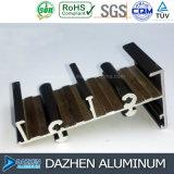 Profilo di alluminio di vendita superiore dell'espulsione di prezzi buoni con il campione libero libero di Mouls