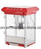 Машина попкорна тавра Eton Направлять-Сбывания фабрики Eton с Ce/ETL/IEC Et-Pop6e-R