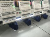 Holiauma Schutzkappen-flacher Shirt-Stickerei-Maschine Dahao Kontrollsystem-Computer-Stickerei-Maschinen-Preis