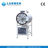 El esterilizador a vapor presión cilíndrico horizontal Autocalve