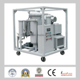 強力な真空の効率の変圧器の油純化器