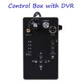 10'' el Monitor de Video DVR/tubo de desagüe/Consumo/Cámara de inspección de la chimenea 10G