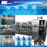 Machine recouvrante remplissante de lavage de choc