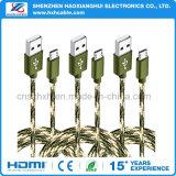 кабель USB 1m микро- для Sumsang Mobilphone