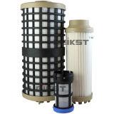 Cartouche de filtre à huile pour le camion Heavy Duty 122SD (w/Detroit Diesel DD13, DD15, DD16 Moteur)