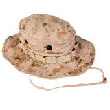 屋外スポーツの戦術的で魅力的な帽子によっては日曜日のボンネットが円形溢れた