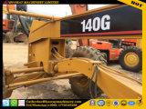 Graduador usado del motor del gato 140g de la máquina, graduador caliente usado de la rueda de la oruga 140g
