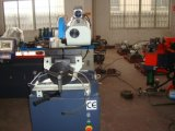 Het zagen Machine de van het Knipsel van de Pijp van de Schijf van het metaal/(Pneumatische) GM-Ds-315A