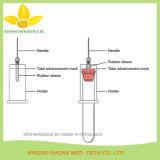 安全血のコレクションの針のホールダー