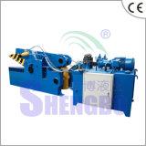 tagliatrice automatica del blocco per grafici della forza di taglio 400ton per metallo