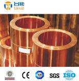 C19400 C1940 lámina de cobre de alta precisión