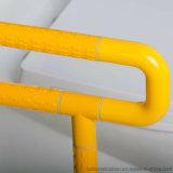 Barre del nylon di aiuto di handicap della stanza da bagno & dell'acciaio inossidabile
