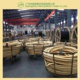 Boyau hydraulique tressé de fil (EN853-1SN-3/4)