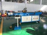 Macchina piegatubi del tubo automatico di Plm-Dw50CNC per il diametro 50mm del tubo