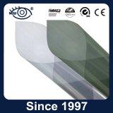 Película solar solar del cuidado de piel de la ventana de coche UV400