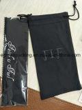 Изготовленный на заказ ткань и мешок чистки стекел Microfiber