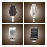 20W impermeabilizzano l'indicatore luminoso di via solare integrato del sensore di movimento IP67