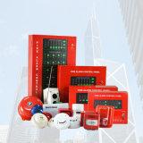 Punta manual convencional de la llamada la alarma de incendio de Aw-CMC2166-5 Asenware con el indicador