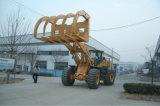 caricatore della rotella della sabbia 5ton con il motore una garanzia di anno
