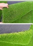 Decoração de jardim desportivo Grama artificial de pvc sintético