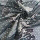 color del soldado 100%Polyester para la tela de Casualwear (HD2118399)