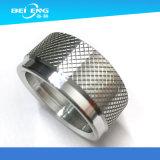 Часть алюминия 6061 повернутая CNC поставщиком Китая