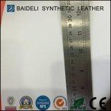 Couro sintético para Furnituer, tampa da resistência de incêndio BS5852 de assento do carro