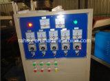 Der granulierende Film der Wasserkühlung-PP/PE bereiten Maschinen-Zeile auf