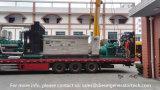 Générateur en attente de Perkins 500kw/générateur silencieux/centrale électrique diesel
